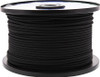 660LBS Breaking Point Paracord Spool 500ft  Black Color