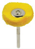 Canvas Type Buffing Wheel 1""