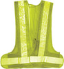 16 Led Lighted Green Safety Vest
