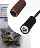 """100PC 1/4""""X1/2"""" Variety Sanding Bands For Rotary Tools"""
