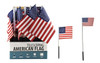 American Flags 4 Of July Promos