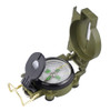 Marching Lensatic Compass WIth Map Scale