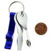 Smart Keychain 3 in 1