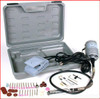 44 Pc Flexible Shaft Grinder Set with Case