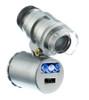 (20x) Illuminated Mini UV/LED Microscope