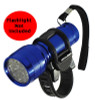 Bicycle Attachment for Flashlights
