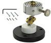 Micro Part Holder 2 Universal Parts Holder, 60 Holes, 8 Pins