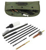 10Pc Rifle Cleaning Kit