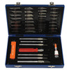 Utopia Tool's Deluxe 51PC Hobby Knife Set