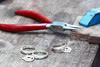 Stainless Steel Round Nose Plier