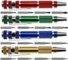 "Precision Pen ""Type"" Screwdriver Set"