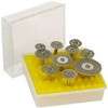 Diamond Cut-Off Wheel Set 10PC