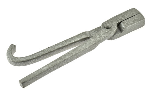 Serrated And Parallel Draw Tong Pliers