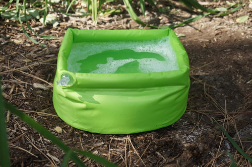 Inflatable Camping Sink