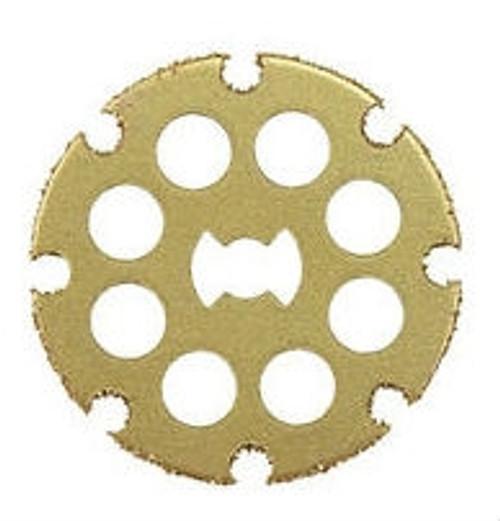 Carbide Ez Lock Wheel