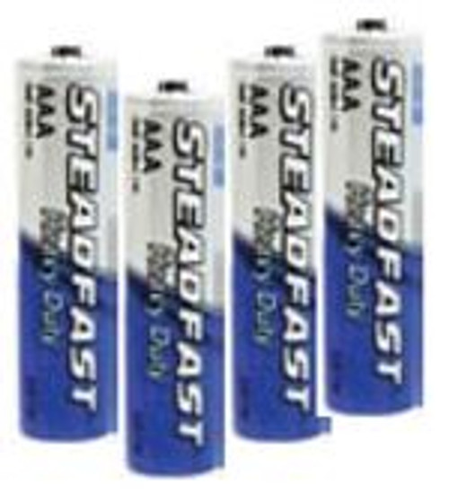 Cheap Set Of AA Batteries 4 Piece Great For Toys !