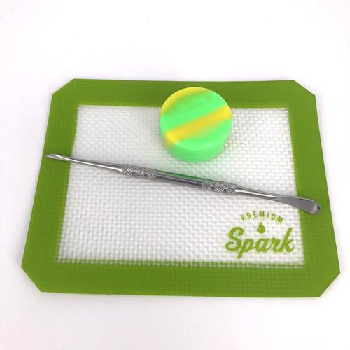 Dabber Wax Tool Kit