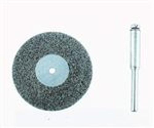 Premium Quality Diamond Cut Off Wheel (with mandrel) Choices 80-240grit