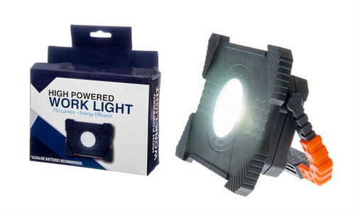 750 Lumen Led Work Light