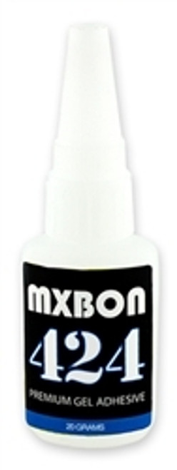 Premium Fragging Glue GEL MxBon 424 20gr