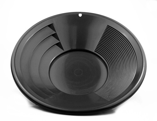 Black Gold Pan 12""