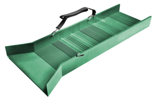 Portable Sluice Box