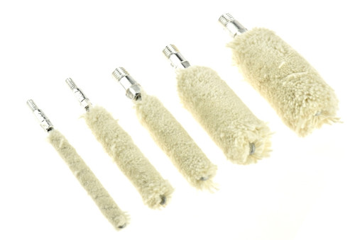 Shot Gun Cleaning Mop Brush Set