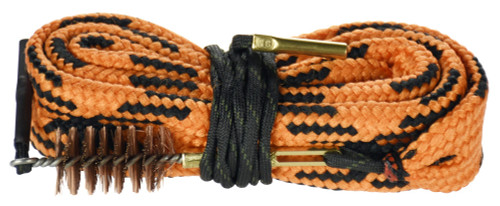 Bronze Brush Gun Cleaning Rope
