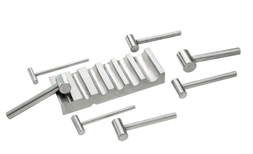 U Channel Metal Forming Kit
