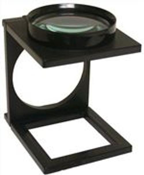 Folding Magnifier 2X