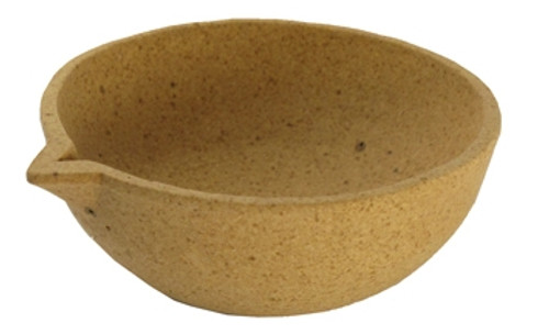 Alumina Ceramic Pot For Melting Gold Etc