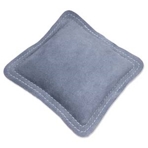 """Square Leather Bench Block Sand Pad 8"""" X 8"""""""