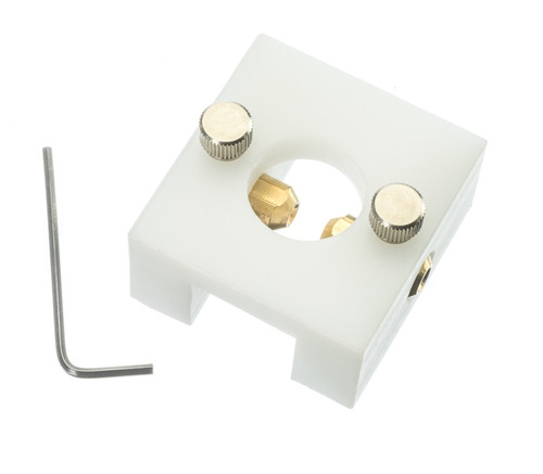 Pearl Bead Holding Vise