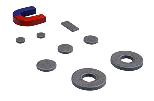 Magnet Set Ferrite 9PC
