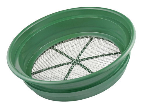 Meal Worm Sifter