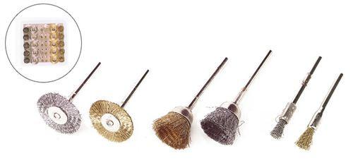 30PC Rotary Brush Set