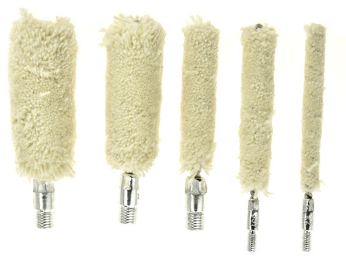 Rifle Cleaning Cotton Cleaner Tips