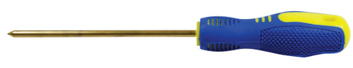 Brass Coin Probe