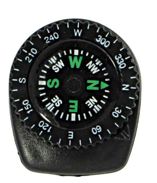 Wrist Band Compass Bulk Packed