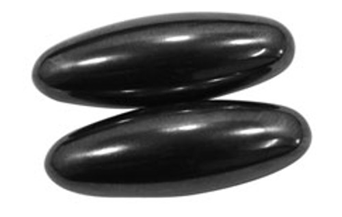 Rattlesnake Eggs Buzzing Stunt Magnets Pack2