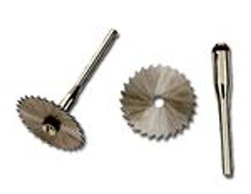 Small Tooth Rotary Saw Blade