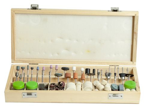 228 Rotary Tool Accessories Set