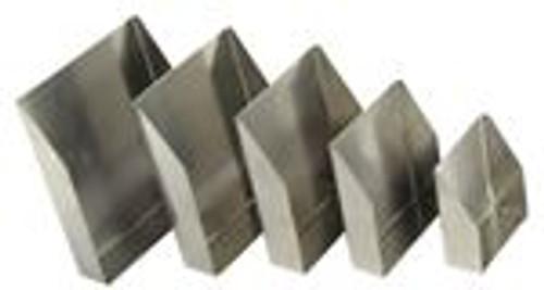 Metal Body 5PC Stone Tray Kit