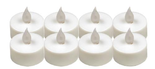 Tea Light Candle Led 8Pc