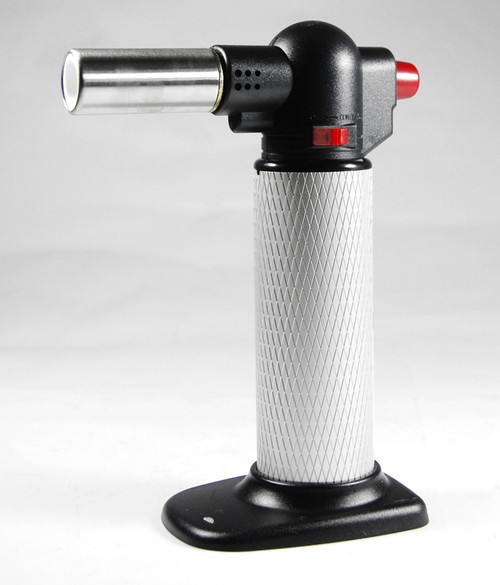 Large Flame Nozzle Torch