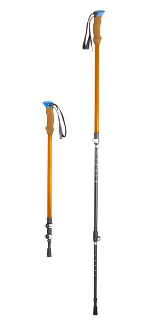 Aluminum Trekking Poles 2PC