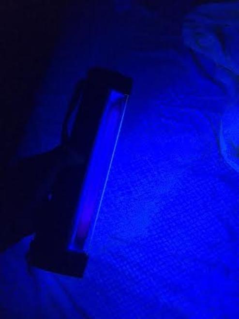 Jumbo 6 Watt Led UV Light 2 In 1 Pest Control Etc