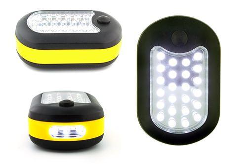 27 LED Work light