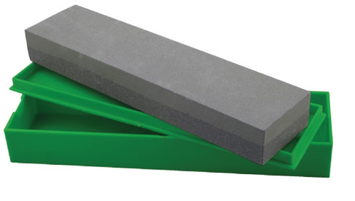 Silicone Carbide Wet Stone 180 & 240 Grit
