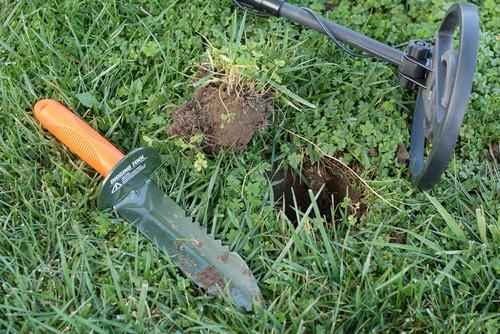 Pro Digger Digging Tool